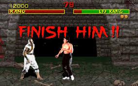 Finish It Meme - image 29977 finish him fatality know your meme