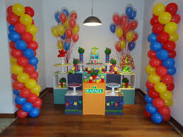 Elmo Centerpieces Ideas by 403 Best Sesame Street Birthday Party Images On Pinterest Sesame