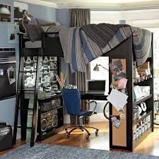 Cool Boy Bunk Beds Boy Rooms With Loft Beds Sophisticated Boys Room Designs For