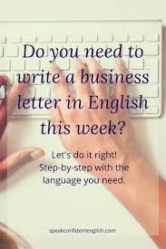 120 best business english images on pinterest english lessons