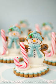 198 best holiday baking images on pinterest decorated cookies