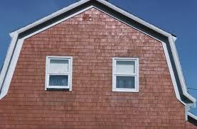 what is the cheapest to build a gambrel roof or a gable roof