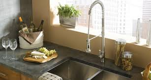 mirabelle kitchen faucets mirabelle presidio collection pull out kitchen faucet