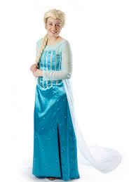 Elsa Costume Frozen Elsa Costume Creative Costumes