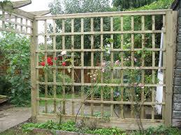 using the trellis panels lattice u2013 outdoor decorations