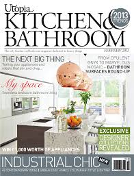 Kitchen Ads by Up Front Two Front Covers Plus An Ad Interiors Photography By