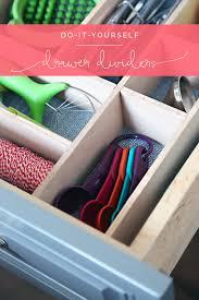 how to organise kitchen utensils drawer iheart organizing four days four drawers mini organizing