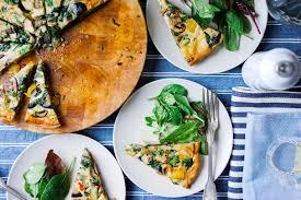 healthiest breakfast with thanksgiving leftovers mindbodygreen