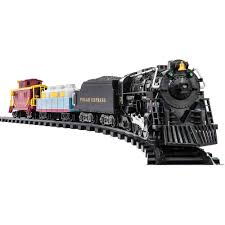 lionel trains polar express freight g ready to run set