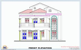 drawing house plans architecture kerala bedroomuse plan and elevation consultation