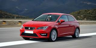 seat leon sc review carwow