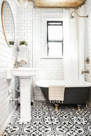 bathroom tile ideas black and white bathroom tile design ideas black white beautiful bathroom