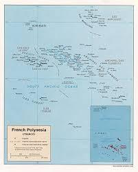 polynesia ya kifaransa wikiwand
