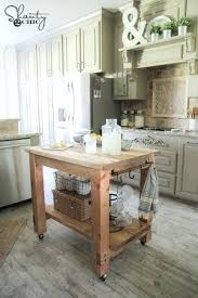 moveable kitchen islands build kitchen island shanty 2 rolling kitchen island diy kitchen