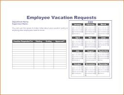 Employee Vacation Accrual Spreadsheet Vacation Accrual Spreadsheet Laobingkaisuo Com