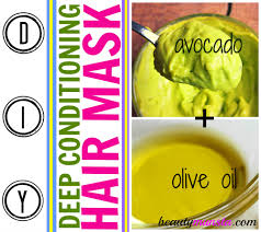 nourishing avocado hair mask recipes for gorgeous hair beautymunsta