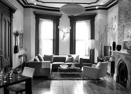 black living room furniture brown striped carpet ikea modern