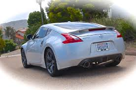 nissan 370z blacked out plasti dip rear valance nissan 370z youtube