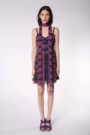 anna sui fall 2013 ready to wear collection vogue