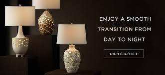 pacific coast lighting and home decor accessories home page