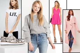 fashion trends 2017 9 biggest fashion trends for 2017 you ll want to wear immediately