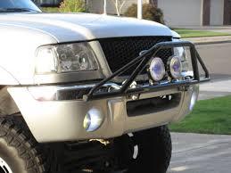 ford ranger prerunner prerunner light bar ranger forums the ultimate ford ranger