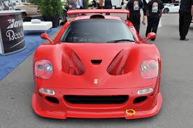 ferrari front view monterey 2011 high quality ferrari f50 and f50 gt wallpapers