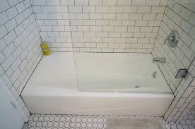 Home Depot Bathtub Doors Bathroom Bathtub Doors Bathtubs The Home Depot Half Glass Shower