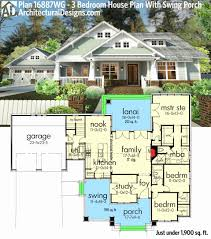farmhouse plans southern living colonial house plans southern living lovely plan hz bud friendly