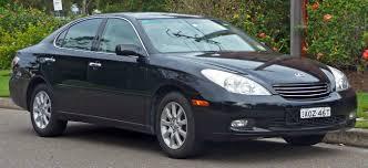lexus es300 lexus es300 model 2004 auto cars