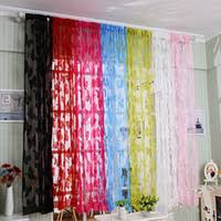String Tassel Curtains Best Tassel Door Curtains To Buy Buy New Tassel Door Curtains