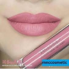 Lipstik Wardah Exclusive Light swatch wardah exclusive matte lip 03 make up