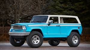 check out this gallery of jeeps gone wild autoweek