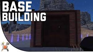 base buildinghow to build hurtworld gameplay part youtube arafen