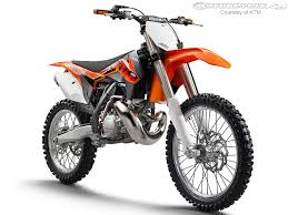 125 motocross bikes 2014 ktm dirt bike models photos motorcycle usa