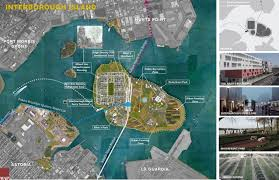 Map Of Jfk Airport New York by Innovative Ideas To Turn The Infamous Rikers Island Into A New