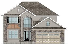 custom house design canadian home designs custom house plans stock house plans