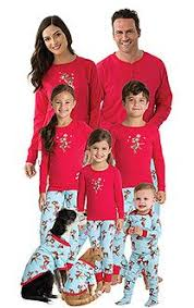 color me cookies matching family pajamas view all