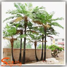 china large artificial fern palm tree different shape palm tree