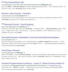 embeded firmware engineer sample resume haadyaooverbayresort com
