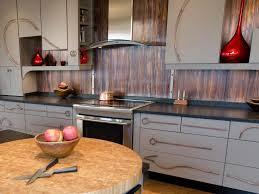 Stainless Steel Tiles For Kitchen Backsplash Hkitc After Stainless Steel Tile Kitchen Backsplash S Rend Hgtvcom