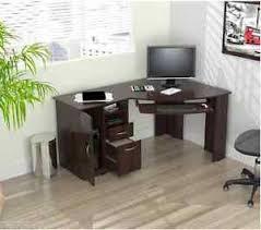 Computer Desk Workstation Computer Desk Workstation Corner Desk L Shaped Home Office Gaming