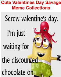 Cute Valentine Memes - cute valentines day savage meme collections laughers club