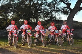 honda motocross racing jcr honda announces 2017 race team transworld motocross