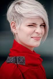 haircuts for white hair cute short haircuts for white hair hair