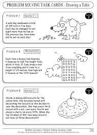 137 best word problems problem solving images on pinterest math