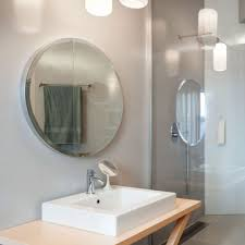 bathroom round mirror buy round mirrors online dulles glass and mirror