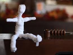 Mummy Crafts For Kids - cool project from http www kiwicrate com projects bendable wire