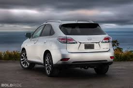 lexus rx off road capability 2014 lexus rx 350 information and photos zombiedrive