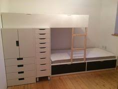 blueprints for bunk beds with stairs storage u2026 creative ideas